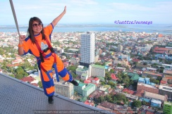Skywalk Extreme in Cebu