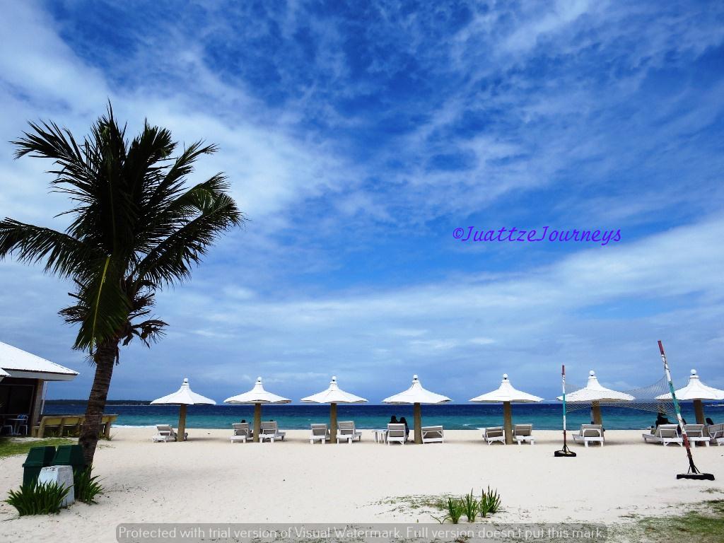 Sta. Fe Beach Resort