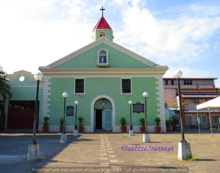 Siege of the Church of Baler