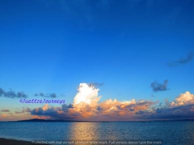 Cagbalete Island in Mauban, Quezon