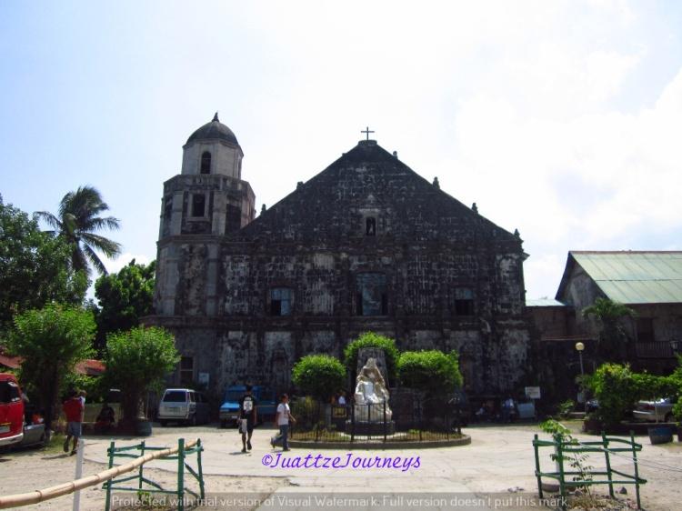 St. James the Great Parish