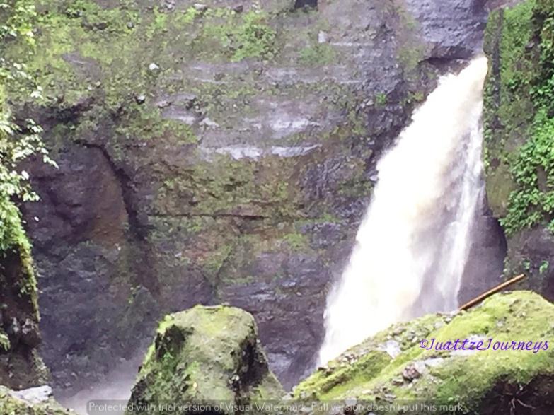 Pagsanjan / Cavinti Falls