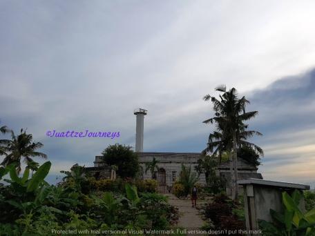 Gigantes Norte Parola in Iloilo