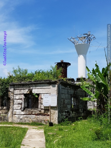 Guisi Lighthouse in Guimaras