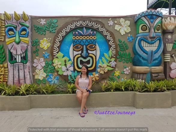 Villa Alfredo's in San Fernando, Pampanga